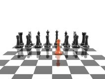 Free Chess Stock Photography - 2260742