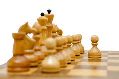 Free Chess Royalty Free Stock Photo - 24655445