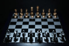 Free Chess Royalty Free Stock Image - 49192286