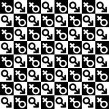 Chess3 库存图片