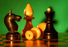 Chess. Action, activity, analytic, black, brave, champion, character, chess stock photos