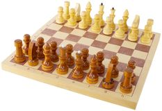 Free Chess Royalty Free Stock Photos - 7343568