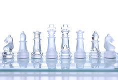 Chess Royalty Free Stock Images