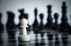Chess against Stock Photos