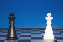 Chess as a policy 24 Royalty Free Stock Image