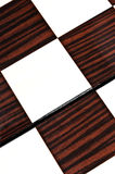 Chess Background. Background from chess board texture Stock Photos