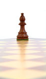 Chess Bishop Stock Image