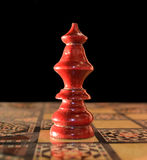 Chess Bishop Stock Images