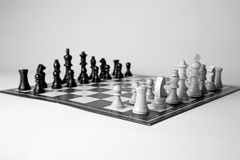 Chess - 04 Stock Photography