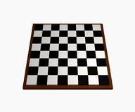 Chess Board stock illustration