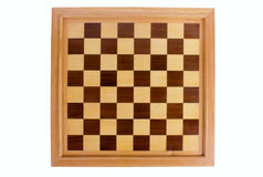 Chess board Royalty Free Stock Photos