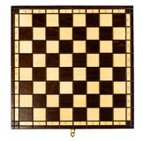 Chess board Royalty Free Stock Photo