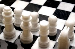 Chess board. Picture of chess board Stock Photos