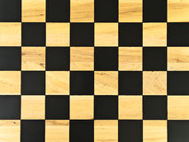 Chess-board Stock Image
