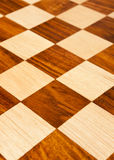 Chess board background Stock Image