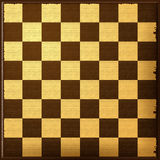 Chess board. Royalty Free Stock Photos