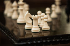 chess-board Royalty Free Stock Images