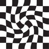 Chess checker squares Royalty Free Stock Photo