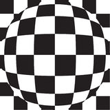 Chess checker Tiles Royalty Free Stock Photography