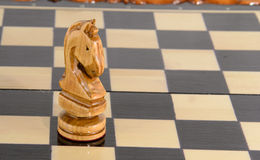 Chess. Chess board Royalty Free Stock Photos