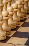 Chess Stock Image