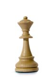 Chess composition Royalty Free Stock Images