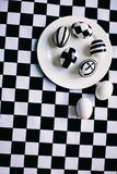 Chess Easter Stock Images