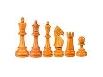 Chess Figure Stock Image