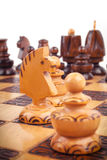Chess figure Stock Photo