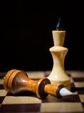 Chess figure Stock Photos