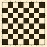 Wooden checkerboard background. Chess game board. Wooden checkerboard background illustration royalty free illustration
