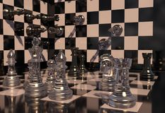 Chess, Games, Indoor Games And Sports, Board Game