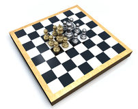 Chess Group Stock Images