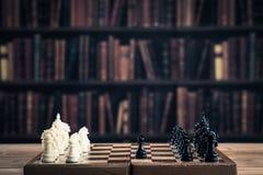 Chess image Royalty Free Stock Image
