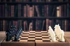 Chess image Stock Photos