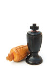 Chess isolated Stock Photo