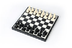 Chess Kit Stock Image