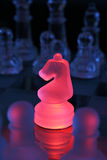 Chess Knight Stock Images