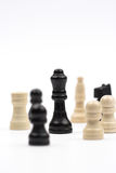 Chess-man Royalty Free Stock Images