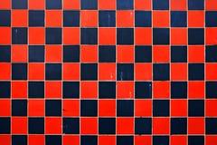 Chess pattern Stock Photo