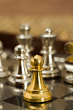 Chess (Pawn) Stock Image