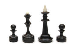Chess piece Royalty Free Stock Photo