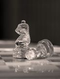 Chess piece Stock Photo