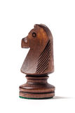 Chess Piece Horse Stock Photo