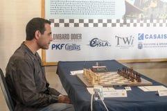 Chess player Stock Photos