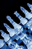 Chess series number 2 Stock Photography