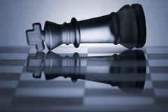 Chess Set Collection: Check MateCheck Mate Royalty Free Stock Image