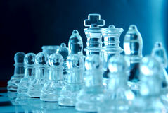 Chess team Stock Photos
