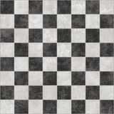 Chess texture. Seamless chess marble high resolution texture Stock Photos