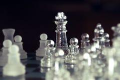 Chess2 Fotografía de archivo